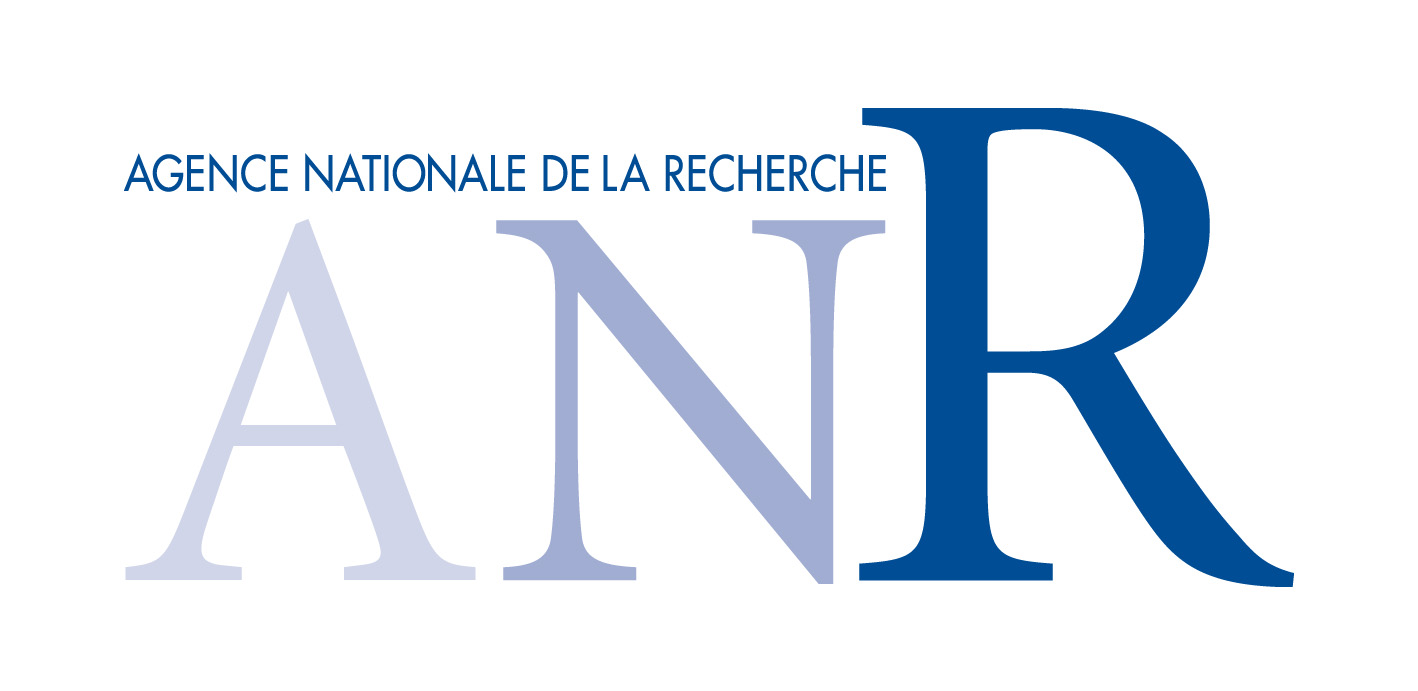 ANR logo officiel