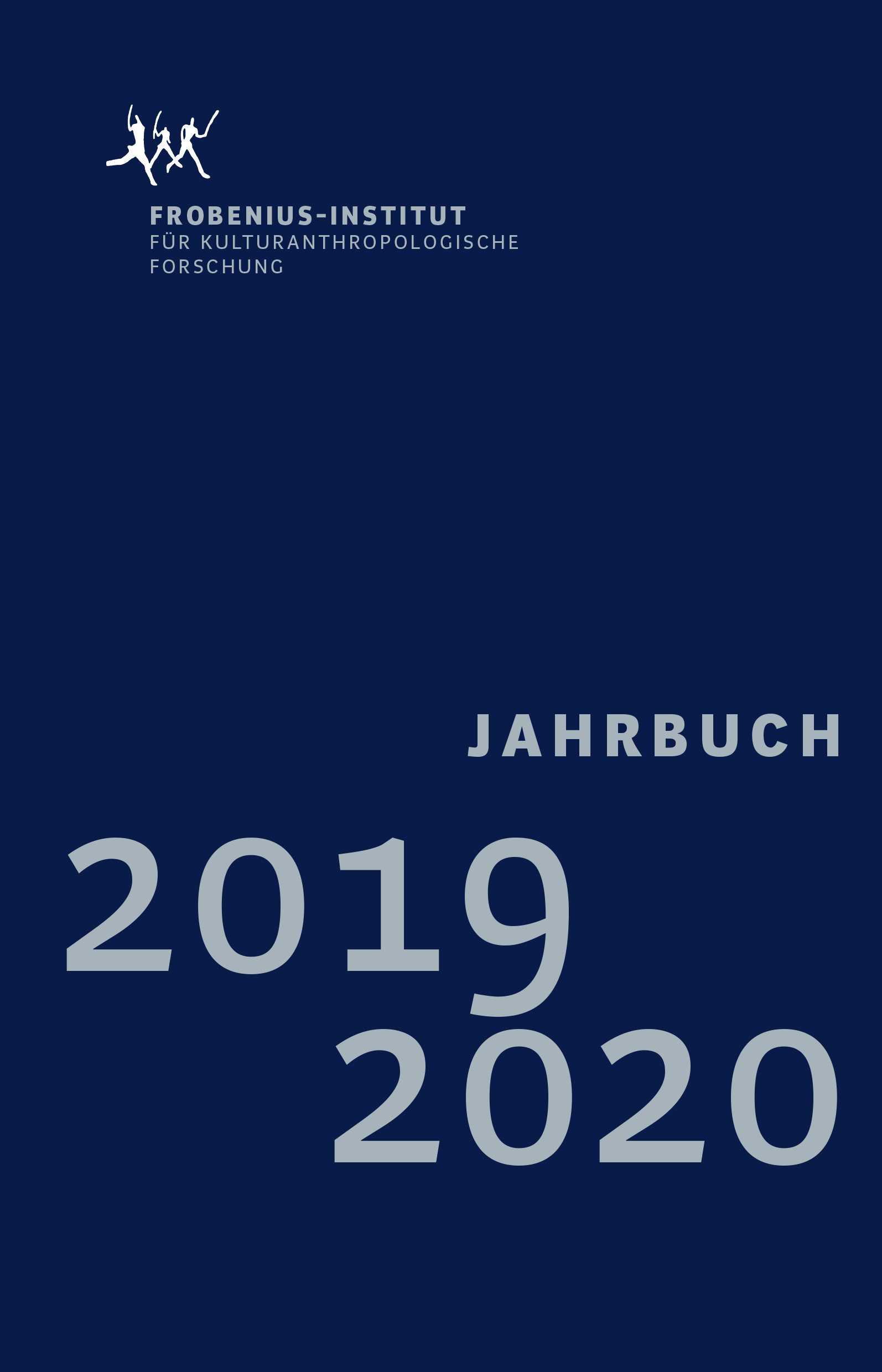Jahrbuch 2019 20 cover